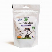 LA FRIANDISE POUR CHAT - Sachet 150gr
