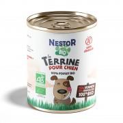 LA TERRINE 100% POULET POUR CHIEN 400 gr